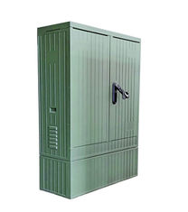 Vertical Power Electrical Power Distribution Box